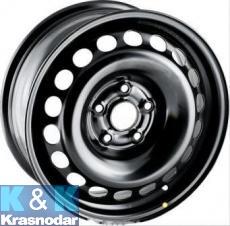 Колесный диск Trebl 9228 6.5x16/5x114.3 ET46 D67.1 Black P